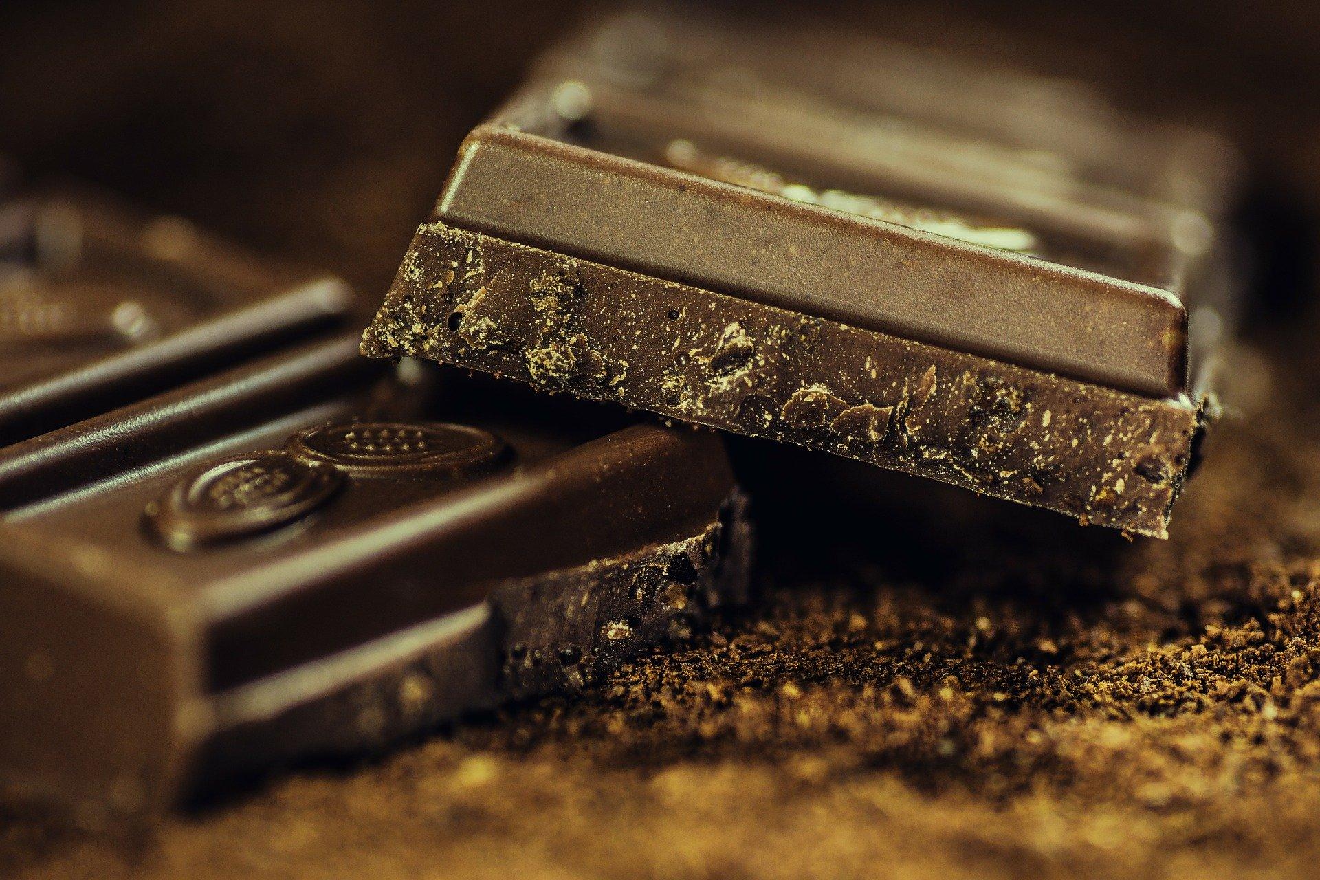 Beneficios de usar aceite esencial de chocolate