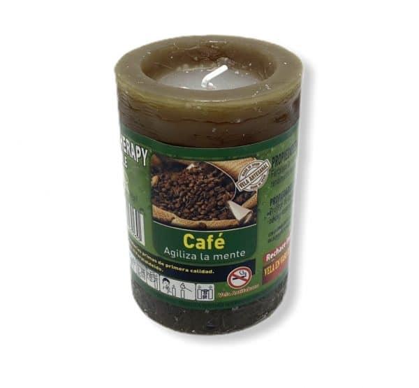 Velón de café