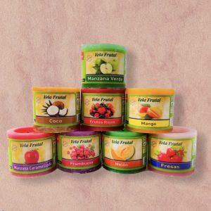 Frutal y Antitabaco