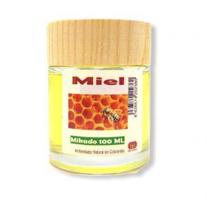 Mikado de miel