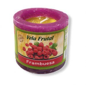 Velón frutal frambuesa