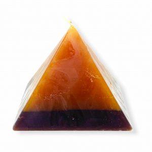 Pirámide de miel
